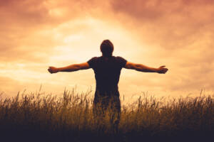 Three steps to achieve transcendence in your work