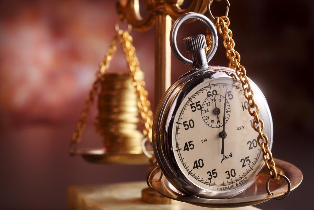 How To Become a Master of Time Forever