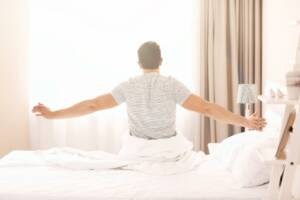 How To Have The Best Sleep In The World