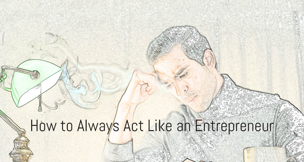 How to Develop an Entrepreneurial Mindset in Every Field