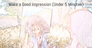 How to Leave a Lasting Impression on People