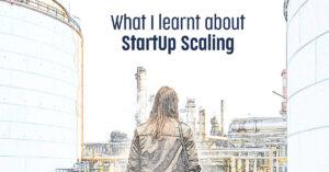 How to Scale a StartUp: 3 Surprising Tools That Work